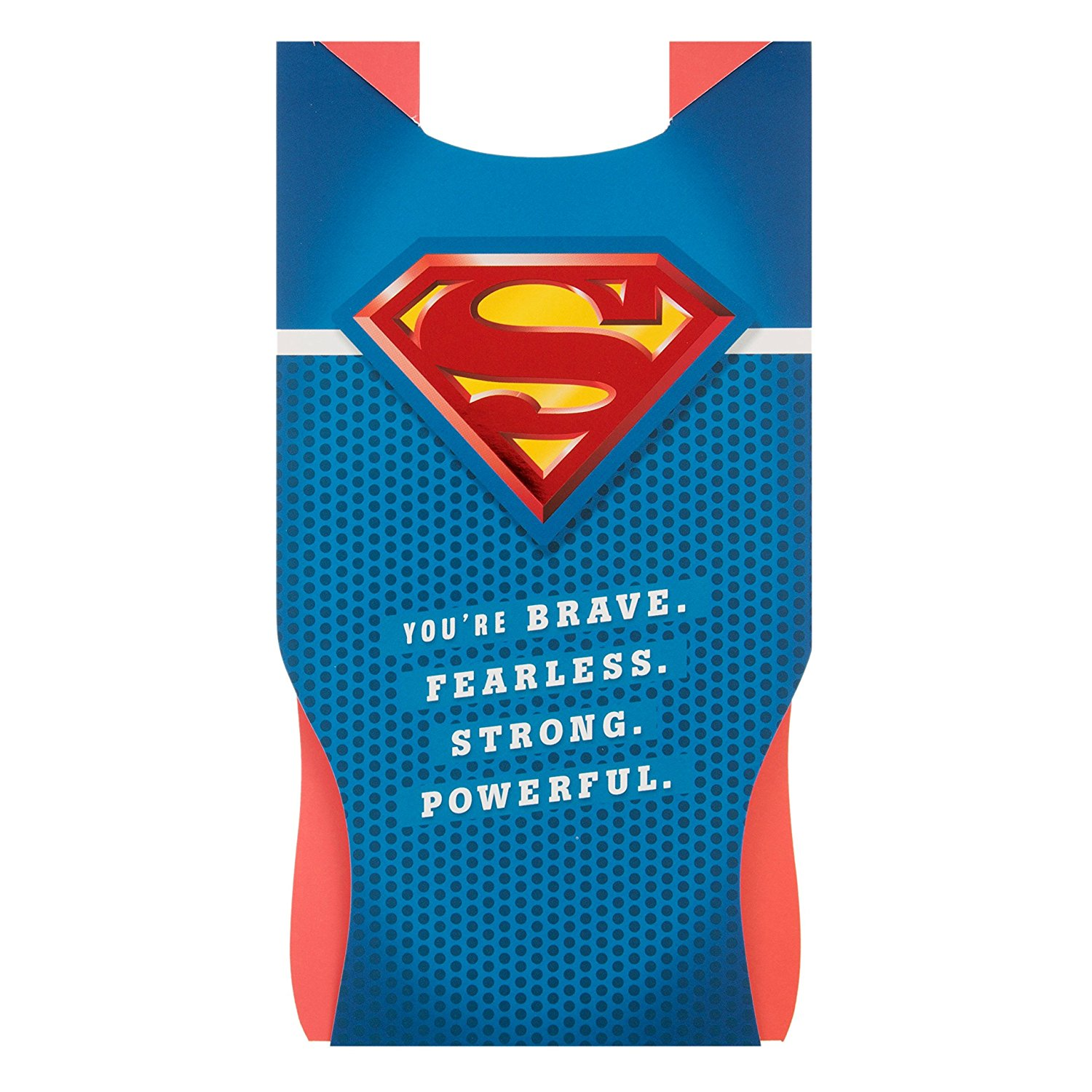 Shopping Superman Greeting Cards Superman Homepage