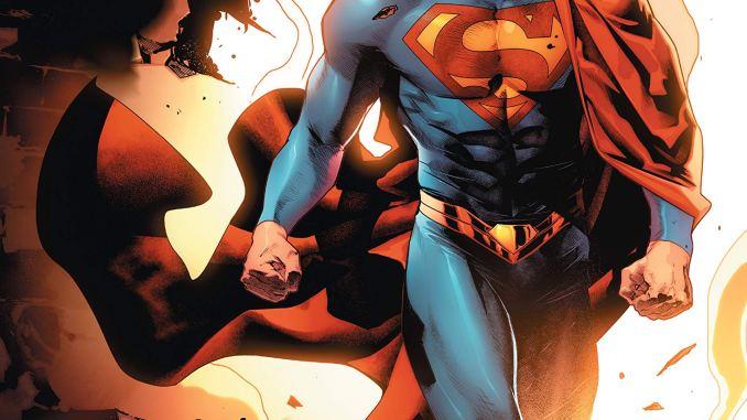 Superman Rebirth Book 3