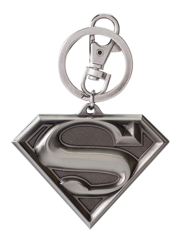 SUPERMAN KEYRING LED TORCH