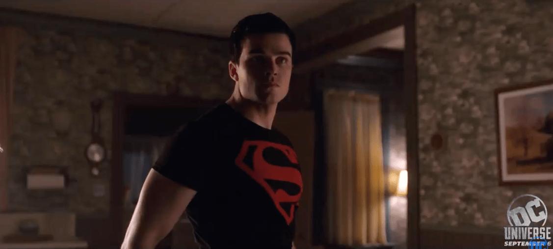 【DC影集相關】年輕英雄們的壯烈史詩回歸!《泰坦》第二季第一集無雷心得~