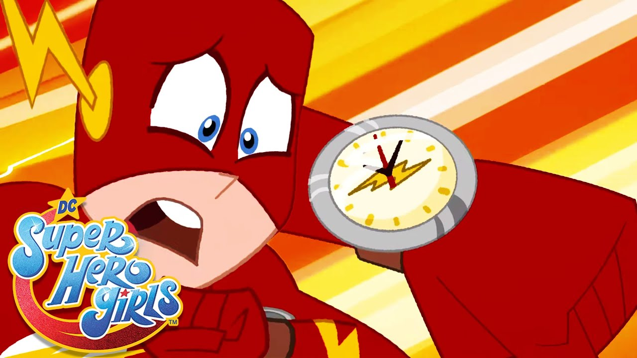 Flash Forward Flash Back