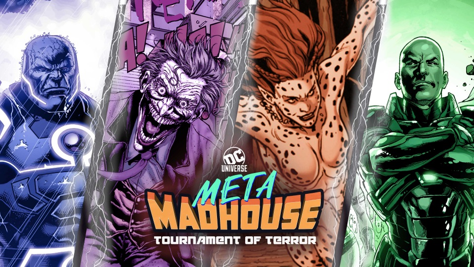 Meta Madhouse