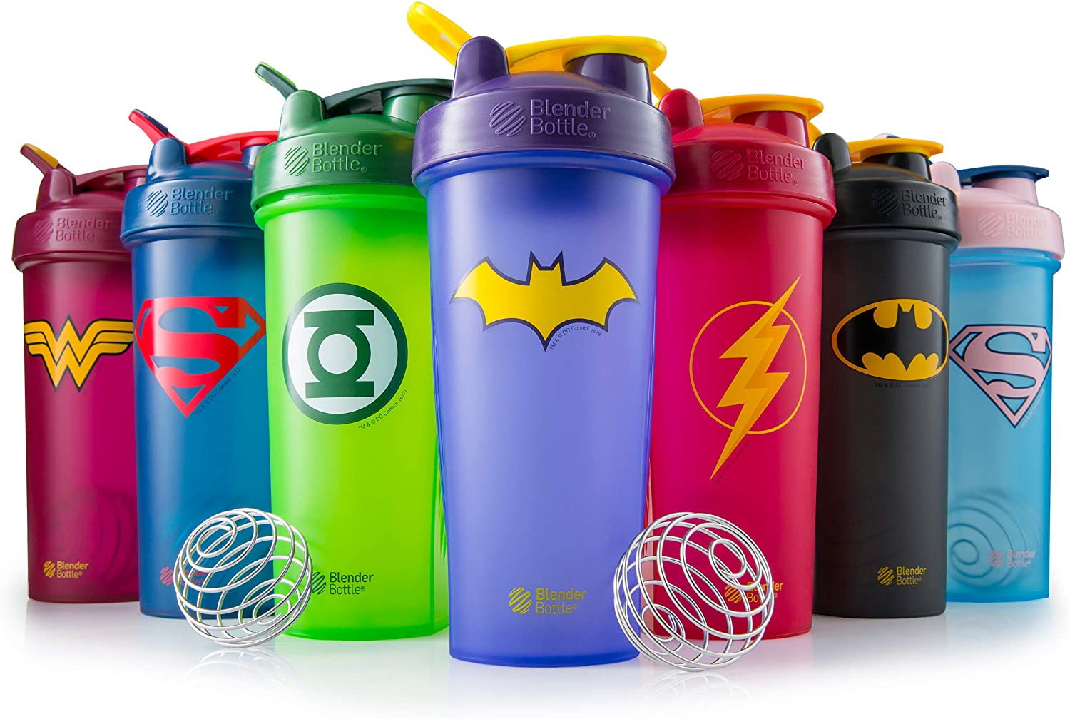 Superman Gym and Workout Accessories