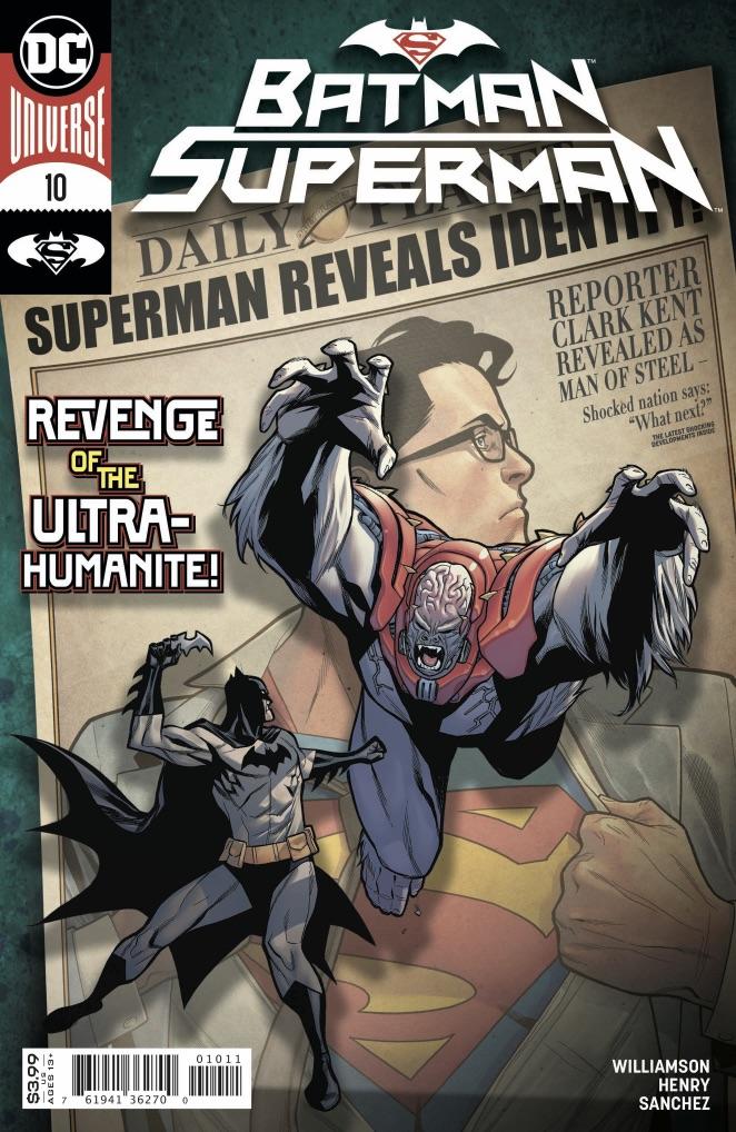 Batman/Superman #10