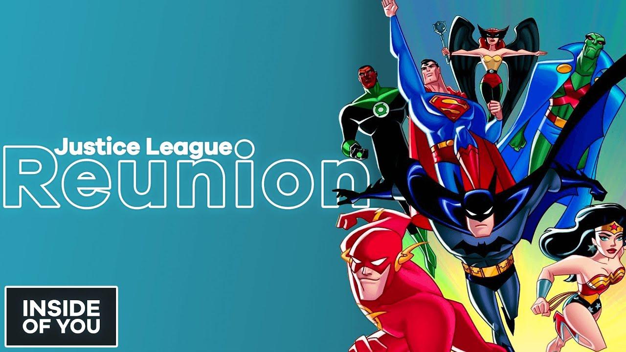 JL Reunion