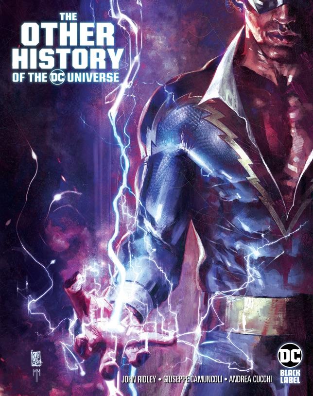 The Other History of the DC Universe - DC silenciosamente le da a Superman una nueva habilidad