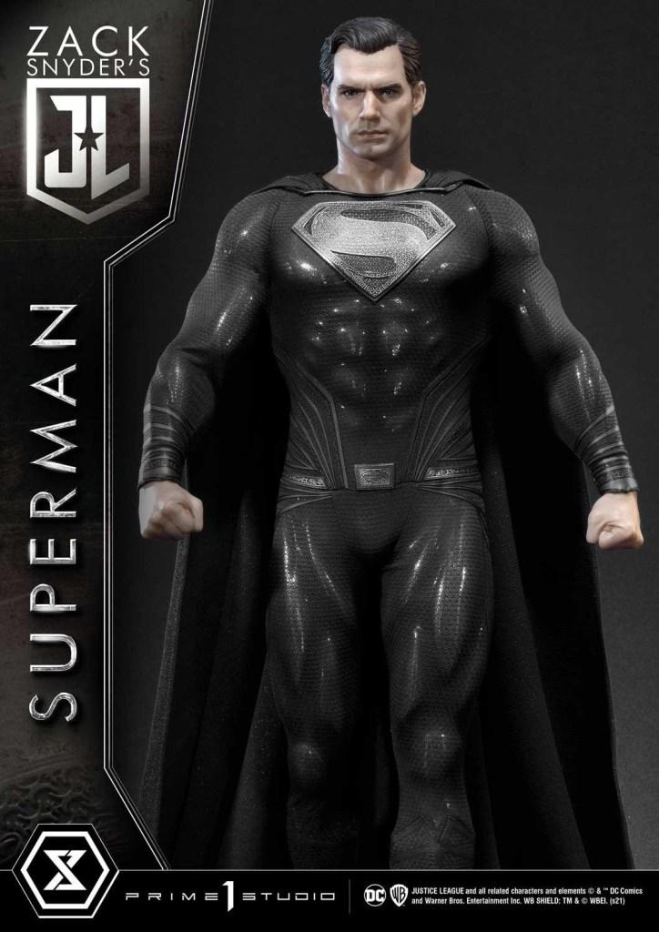 "Return Of Superman Ep 116 : return, superman, Museum, Masterline, ""Zack, Snyder's, Justice, League"", Superman, Statue, Homepage"