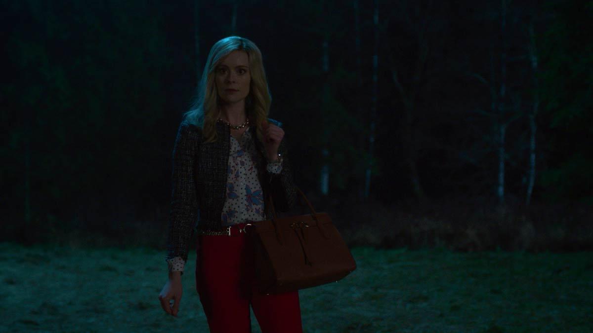 """Supergirl S06E06 PromAgain19 - Reseña del capítulo de """"Supergirl"""" 6x05  """"Prom Night!"""""""