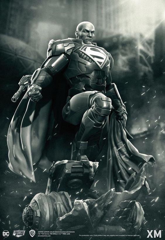 XM-Studios-DC-Lex-Luthor-Rebirth-16-Scale-Premium-Statue-5