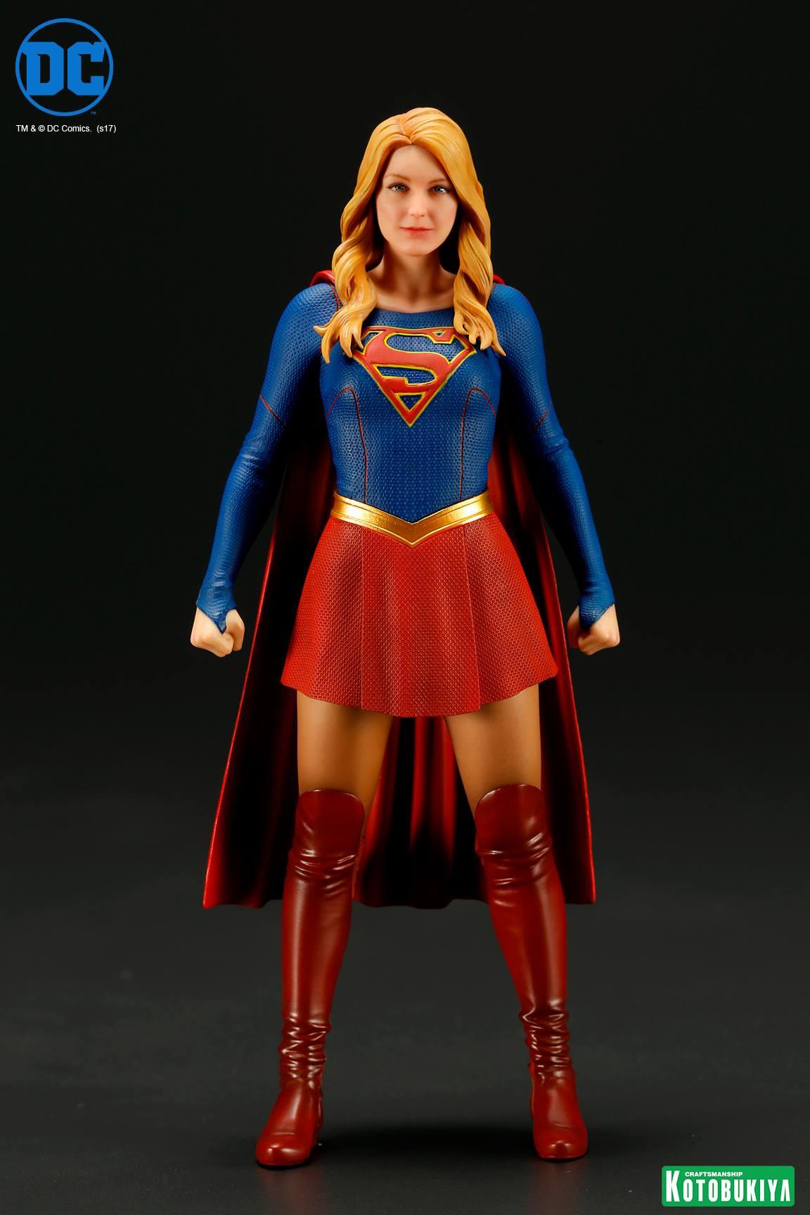 Kotobukiya-Supergirl2