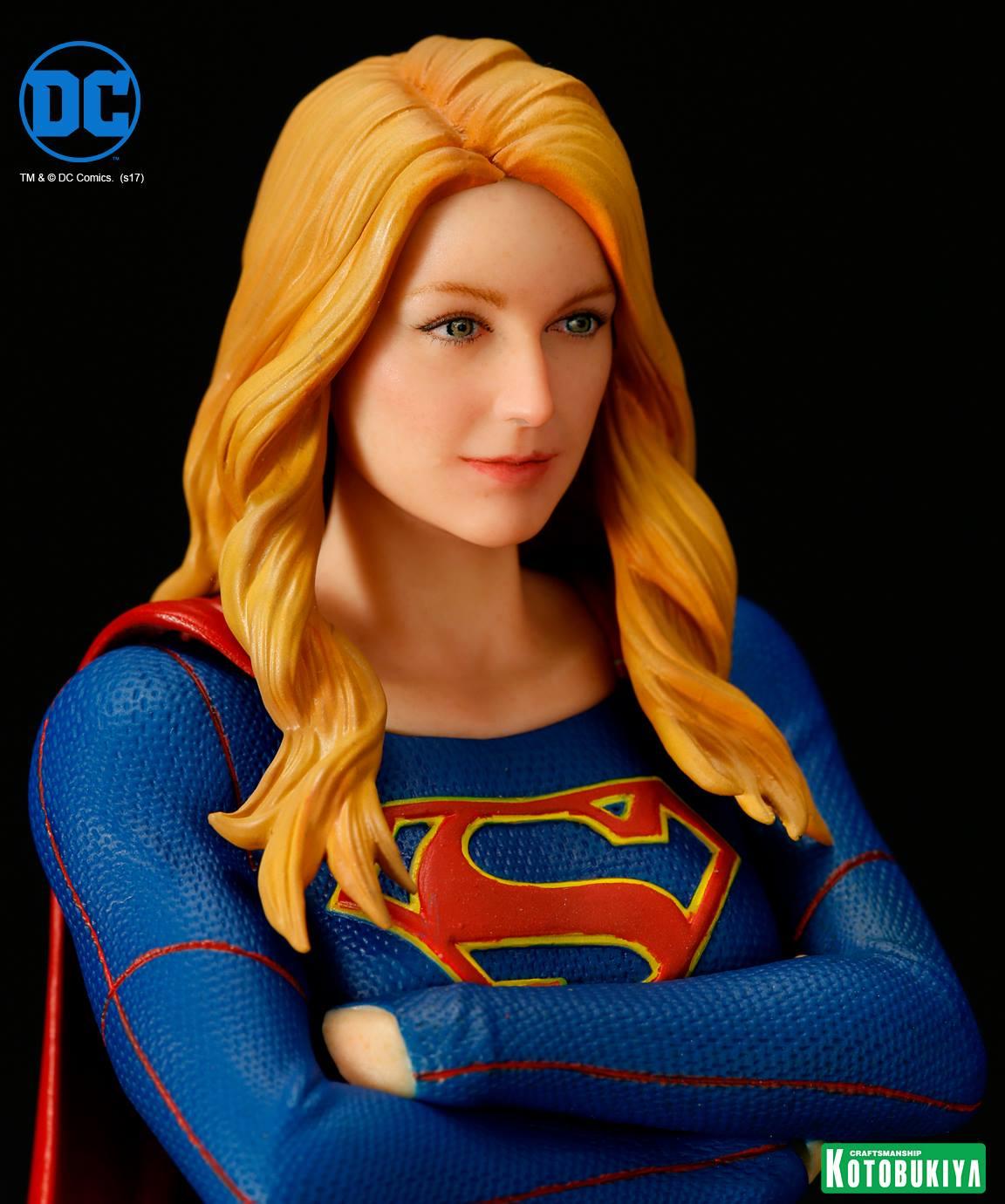 Kotobukiya-Supergirl4