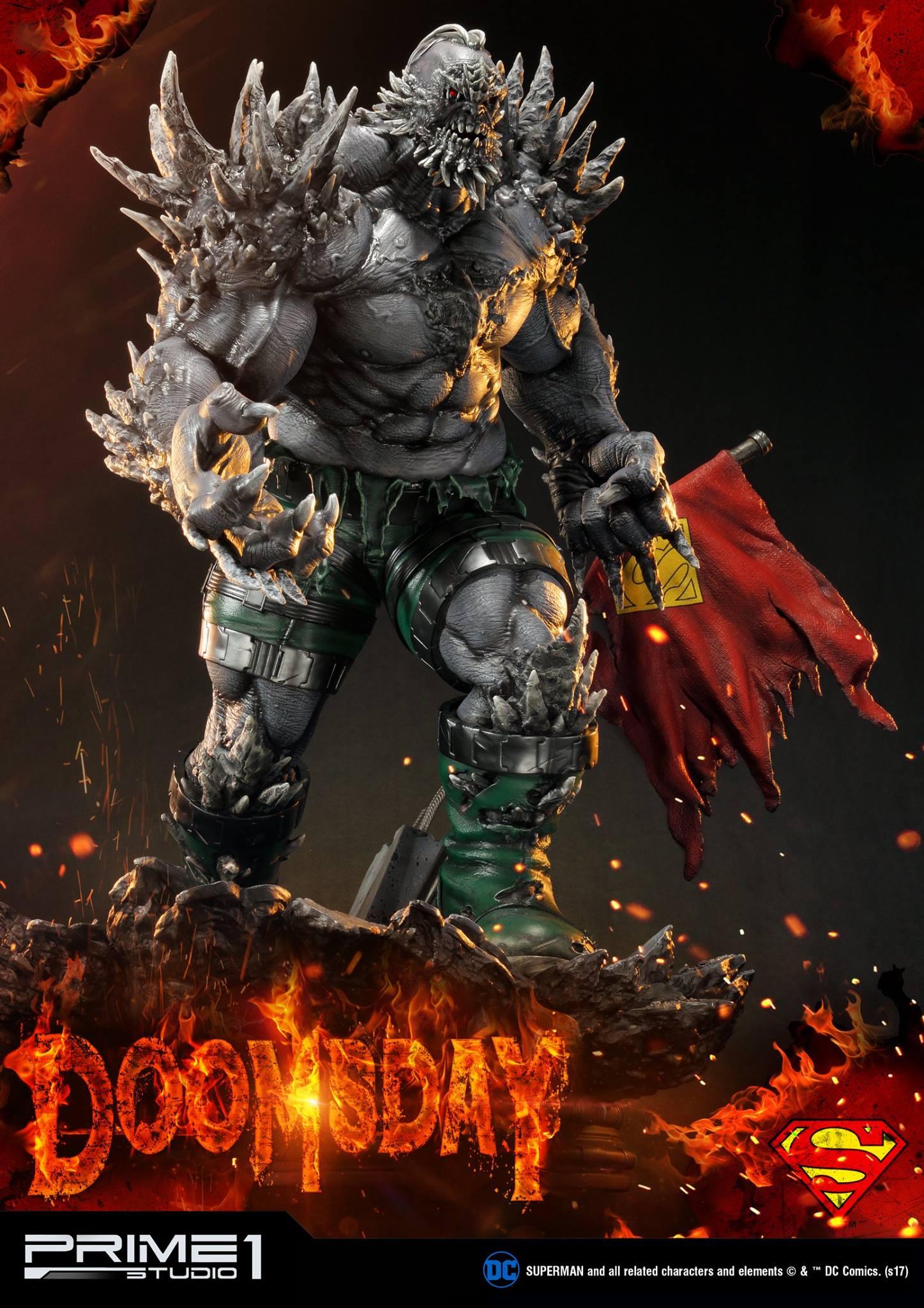 Prime1Studio-Doomsday12