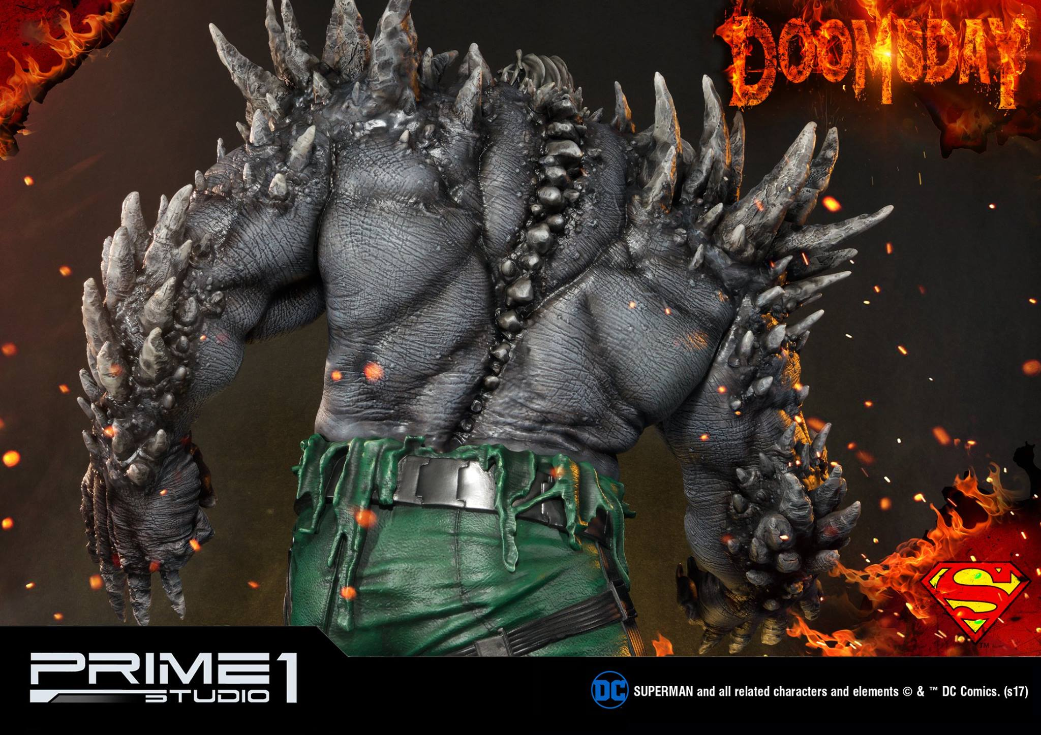 Prime1Studio-Doomsday15