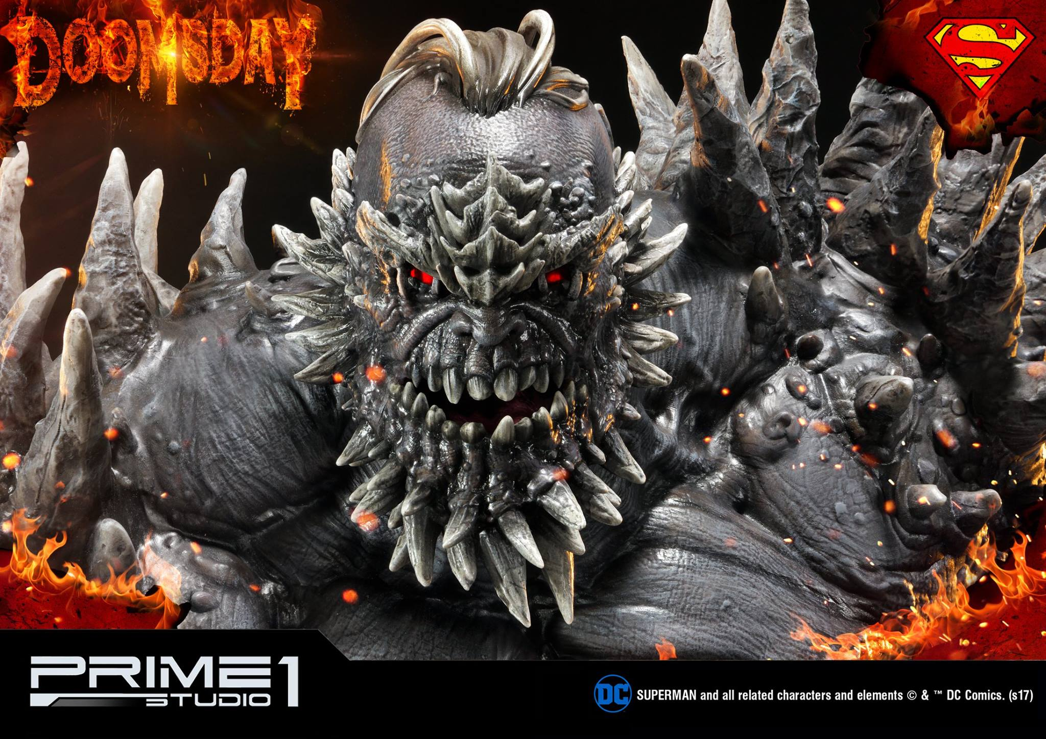 Prime1Studio-Doomsday17