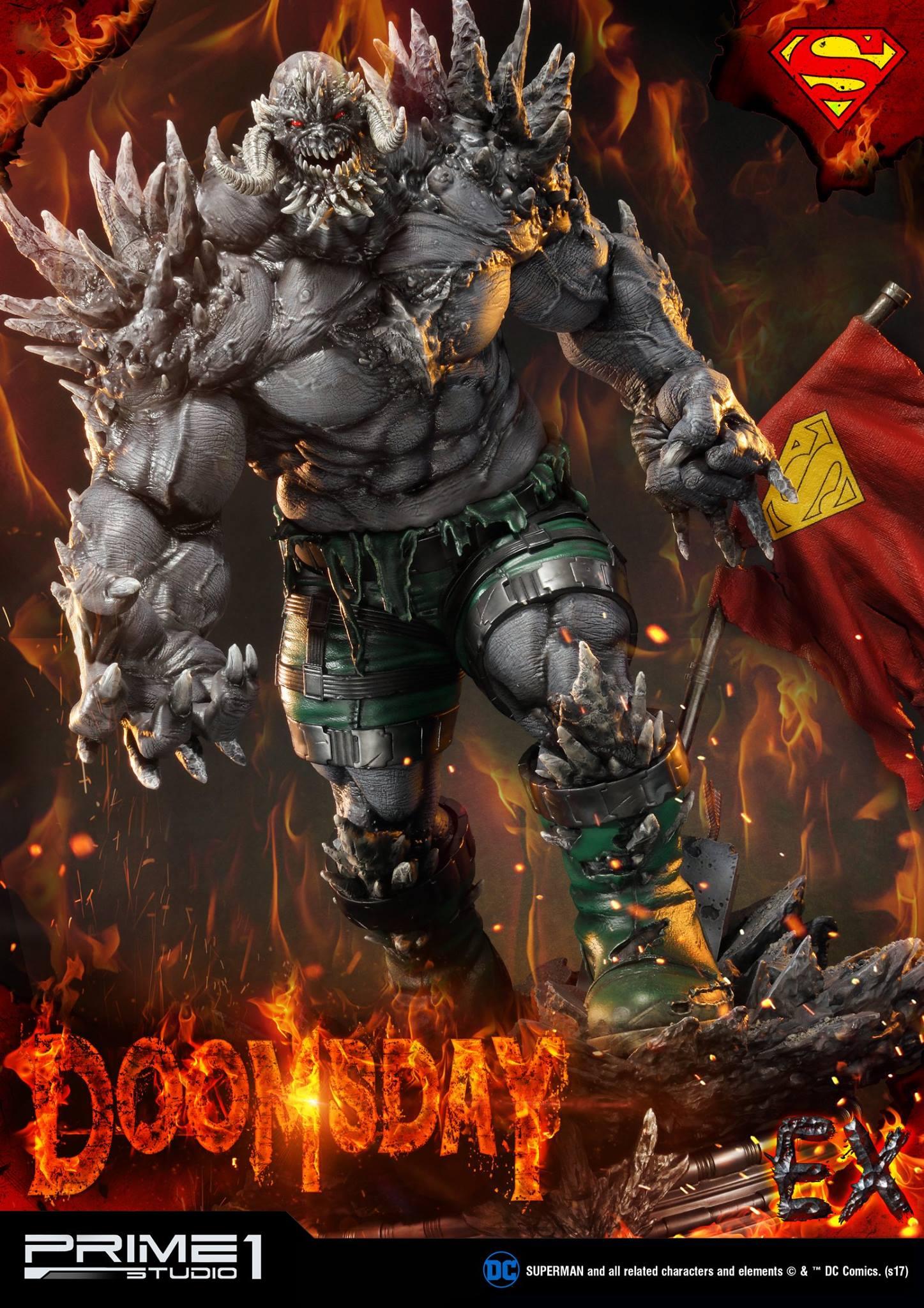 Prime1Studio-Doomsday18