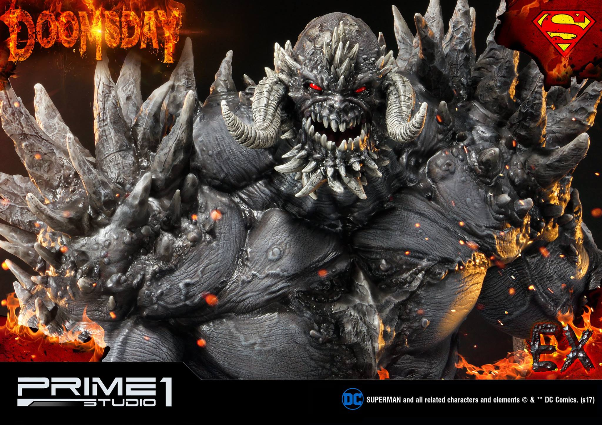 Prime1Studio-Doomsday19