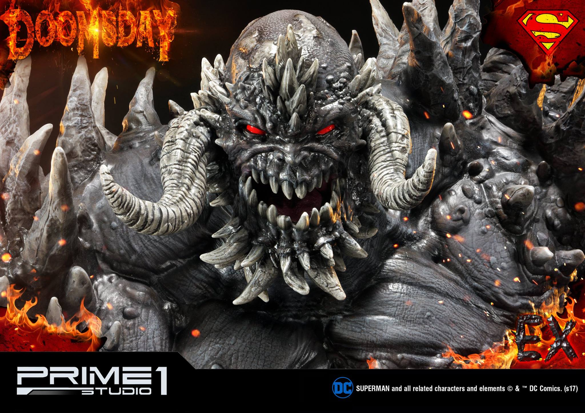 Prime1Studio-Doomsday21