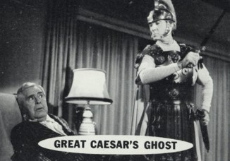 Great Caesar's Ghost