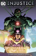 Injustice: Year Five - Chapter #31