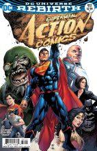 Action Comics #957