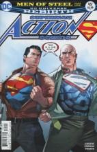 Action Comics #967