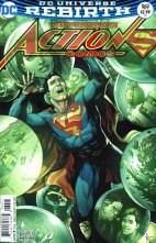 Action Comics #969