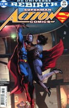 Action Comics #978