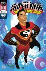 New Super-Man #20