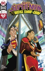 New Super-Man #22