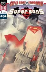 Super Sons #11