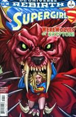 Supergirl #7