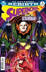 Superwoman #3