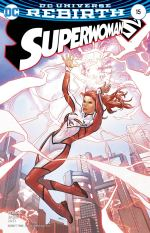 Superwoman #15