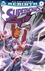 Superwoman #16