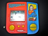 Superman LCD Game