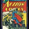 Superman Vintage 2018 Calendar