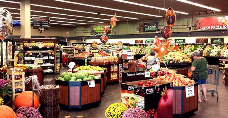 Gallery Bashas new look Supermarket News