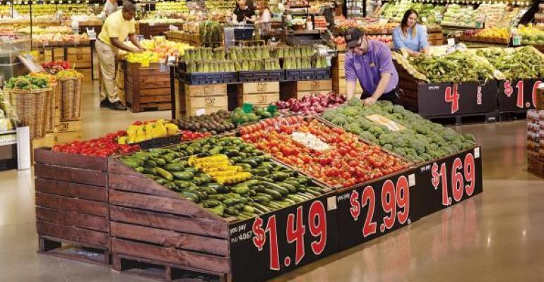 Wegmans reduces prices on healthy products Supermarket News