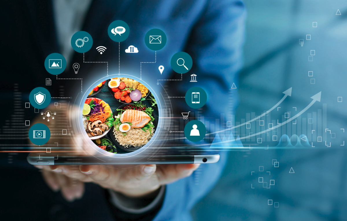 Forecasting future food trends | 2019-09-17 | Food Business News
