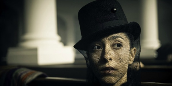 "TabooChaplin - Taboo (S01E03): ""Episode Three"""