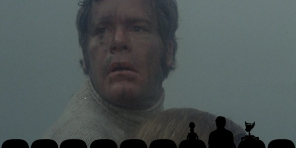 """MST3KEp7DougMcClure - Mystery Science Theater 3000 The Return (S01E07) """"The Land That Time Forgot"""""""
