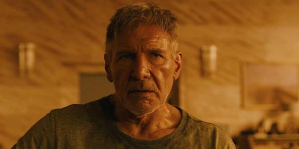 BladeRunner2049Deckard - Blade Runner 2049