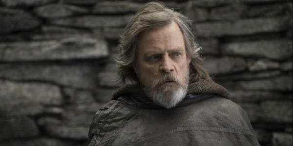 LastJediLuke01 - Star Wars: The Last Jedi (Another Take)