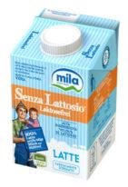Latte mila senza latttosio 500 ml supermercato online melotto