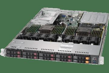 SYS-1029U TRT-HCl