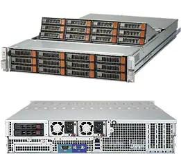 SuperStorage SSG-6029P-E1CR24L