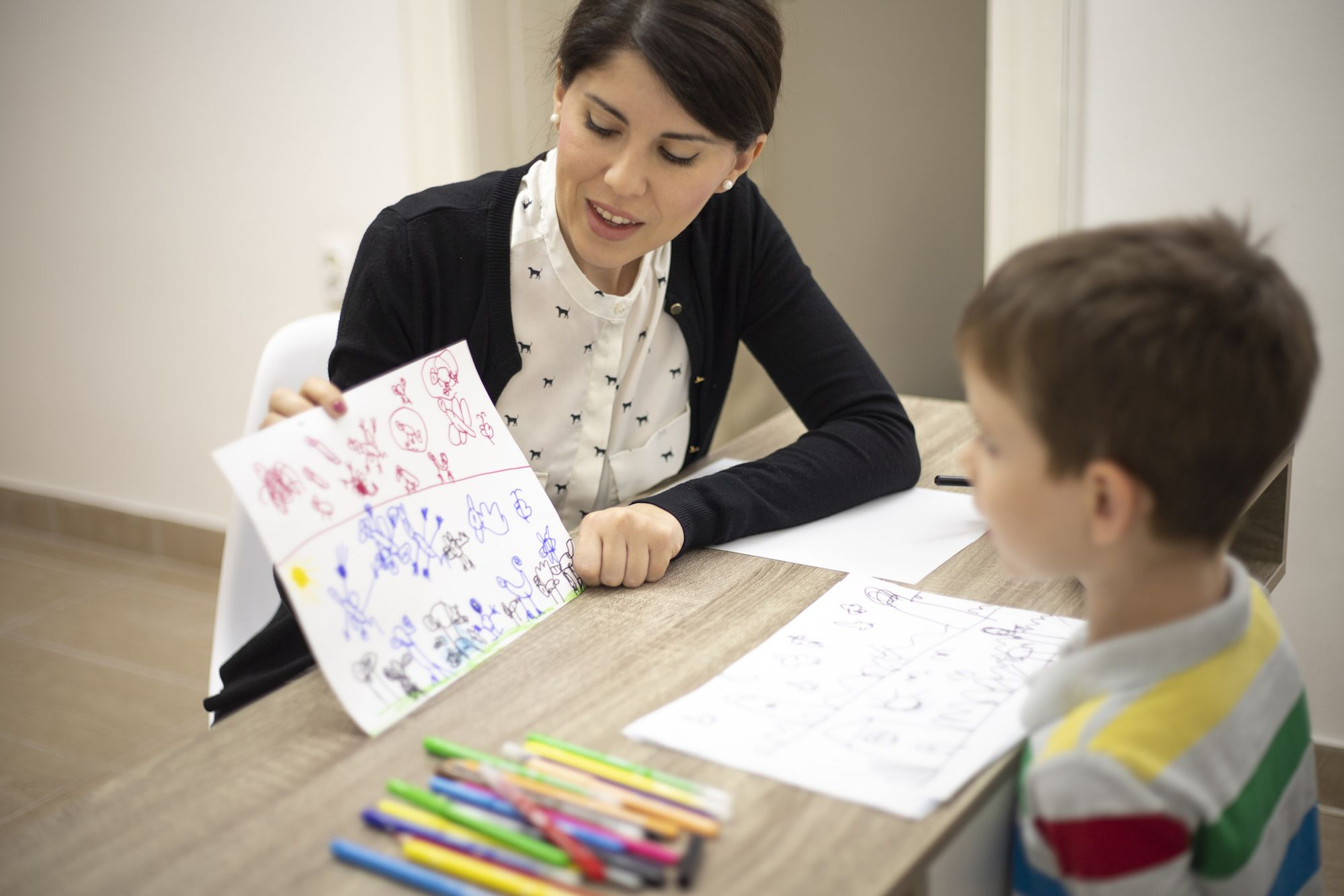 About: Best Autism Therapy Programs in Simcoe & ABA Therapists near me