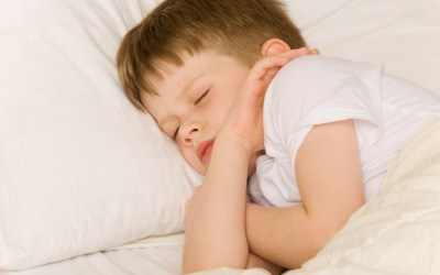 5 STEPS TO HELP YOUR CHILD WITH AUTISM SLEEP