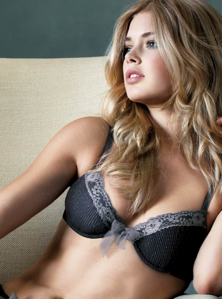 Victoria's Secret Online Catalog – Doutzen Kroes Vol. 2