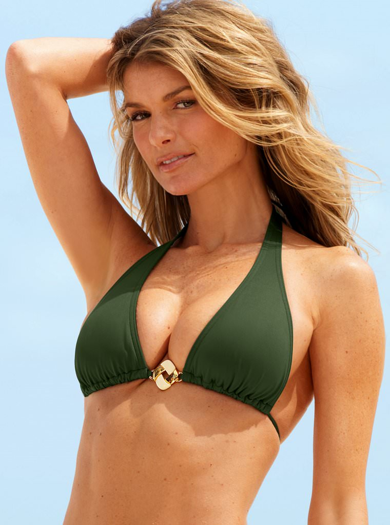 Victoria's Secret Online Catalog – Marisa Miller Vol. 3 [x 200]